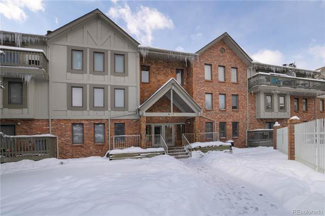 6475 S Dayton Street #104, Englewood, CO 80111 (MLS #5993187) :: 8z Real Estate