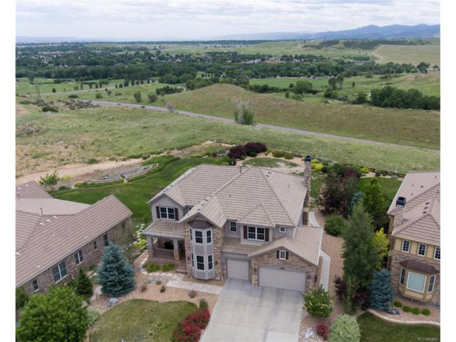 11828 W Yale Place, Lakewood, CO 80228 (MLS #5993205) :: 8z Real Estate