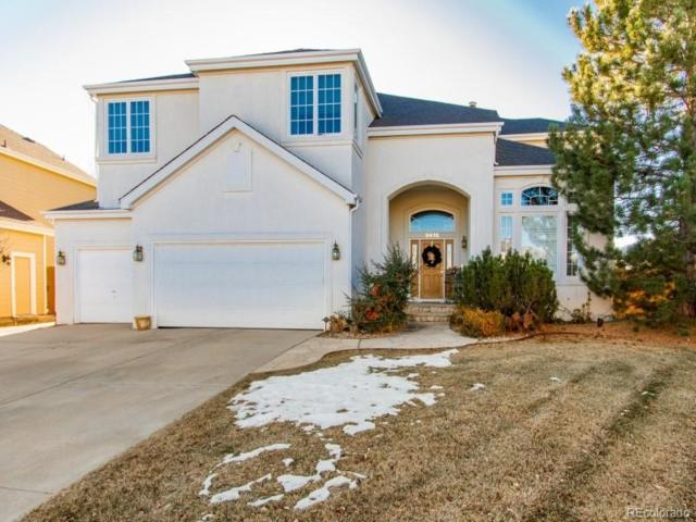 8432 Fairview Court, Lone Tree, CO 80124 (#5993541) :: Compass Colorado Realty