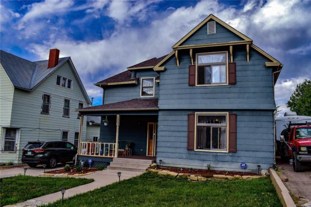 214 S Chestnut Street, Trinidad, CO 81082 (#5993699) :: 5281 Exclusive Homes Realty