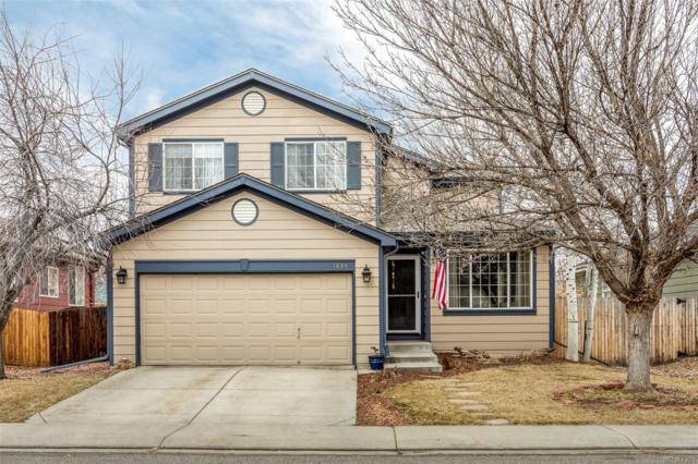 1634 Maccullen Drive, Erie, CO 80516 (MLS #5993710) :: Kittle Real Estate