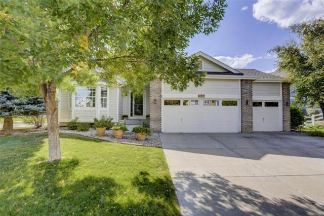 1103 Forrestal Drive, Fort Collins, CO 80526 (#5993737) :: The Griffith Home Team