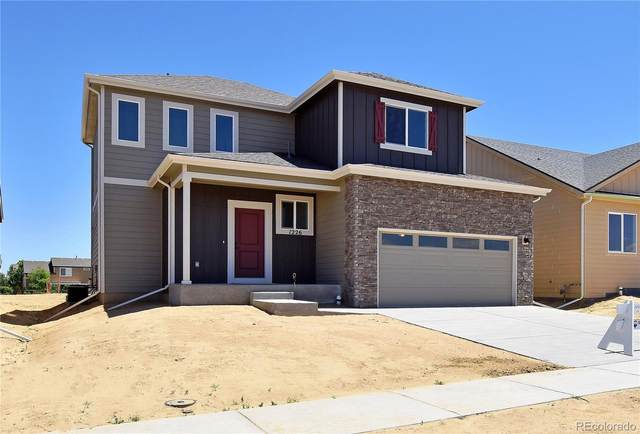 1203 104th Avenue, Greeley, CO 80634 (#5994634) :: The Gilbert Group