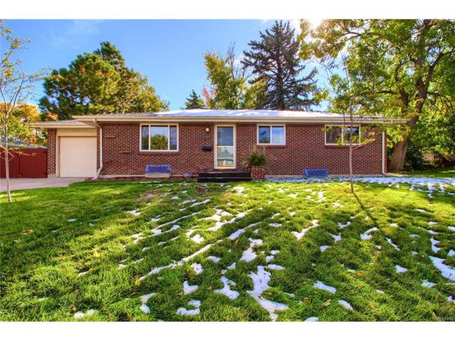 6520 S Grant Street, Centennial, CO 80121 (MLS #5994651) :: 8z Real Estate