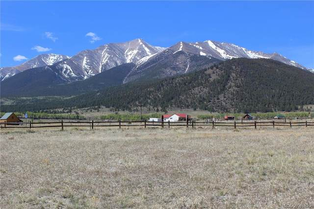 17550 Primrose, Buena Vista, CO 81211 (MLS #5994955) :: Bliss Realty Group