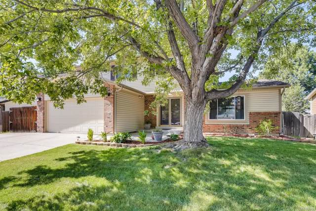 3613 S Andes Court, Aurora, CO 80013 (#5995023) :: The Heyl Group at Keller Williams