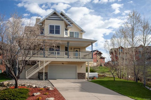 692 Sandhill Circle, Steamboat Springs, CO 80487 (#5995330) :: Wisdom Real Estate