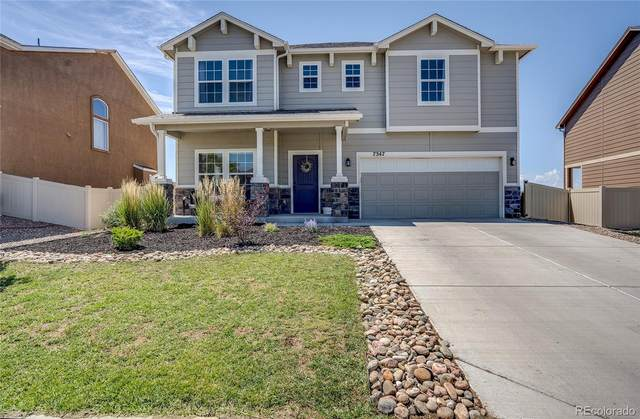 7347 Benecia Drive, Fountain, CO 80817 (#5995670) :: The DeGrood Team