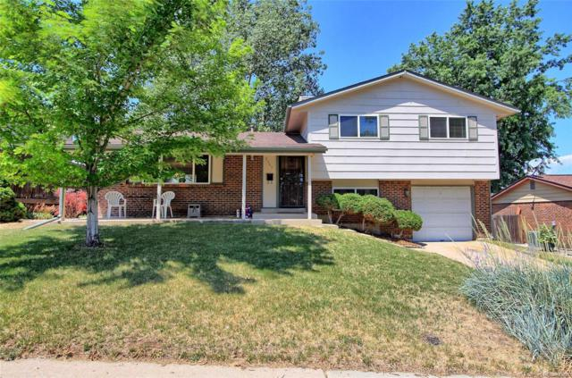 9365 Utica Street, Westminster, CO 80031 (#5995783) :: The Pete Cook Home Group