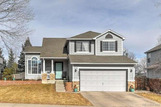 4961 Yates Court, Broomfield, CO 80020 (MLS #5996066) :: 8z Real Estate