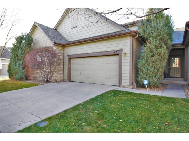 4511 S Tabor Court, Morrison, CO 80465 (#5996079) :: The Sold By Simmons Team