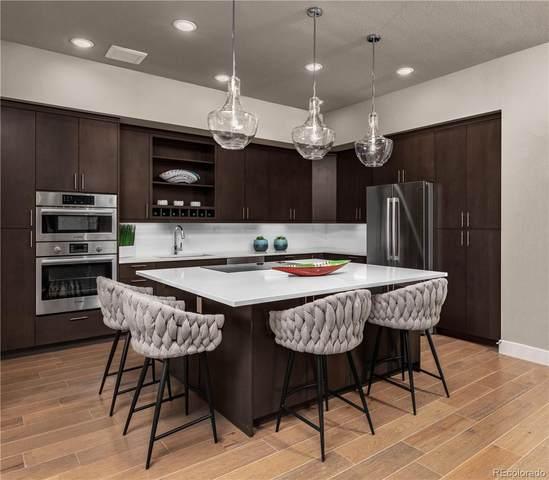 6619 E Lowry Boulevard #103, Denver, CO 80230 (#5996270) :: Venterra Real Estate LLC