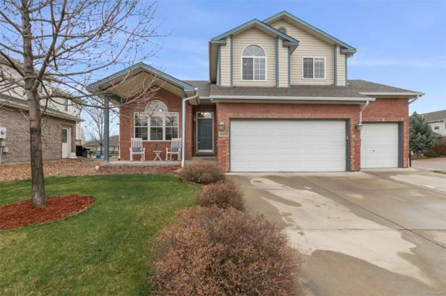 2602 Falcon Drive, Longmont, CO 80503 (#5996274) :: 5281 Exclusive Homes Realty