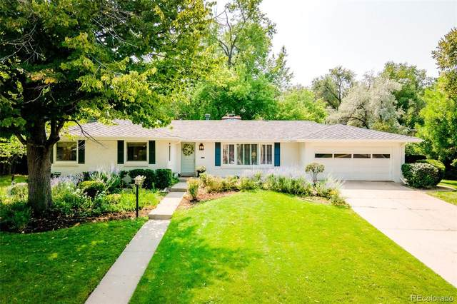 3700 Gill Drive, Denver, CO 80209 (#5996293) :: Own-Sweethome Team