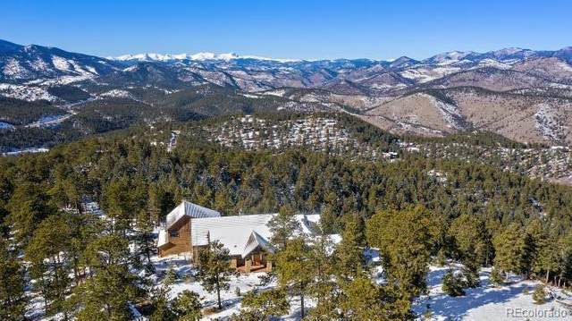 29155 Summit Ranch Drive, Golden, CO 80401 (MLS #5996813) :: Wheelhouse Realty