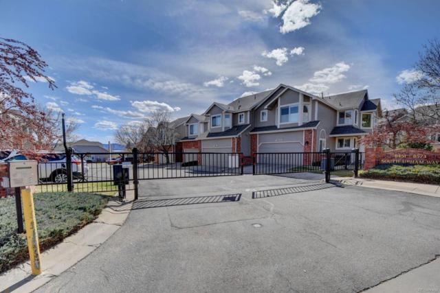 8463 S Upham Way, Littleton, CO 80128 (#5996842) :: Wisdom Real Estate