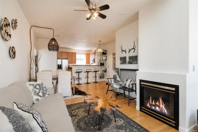 85 Uinta Way #501, Denver, CO 80230 (#5997459) :: Wisdom Real Estate