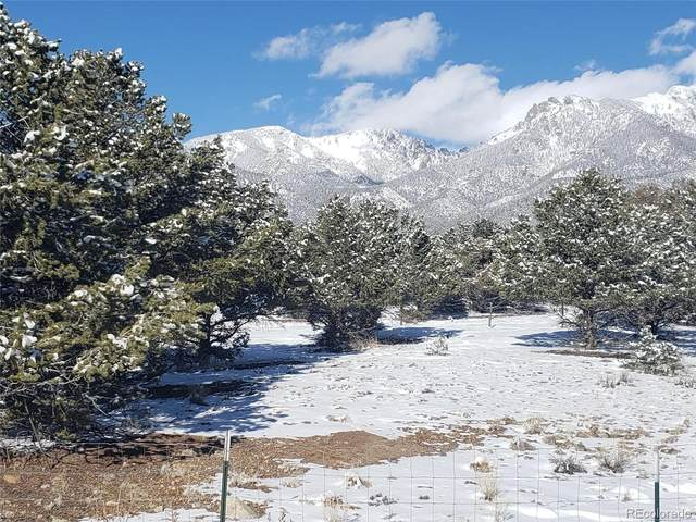 1590 Crown Point Ol, Crestone, CO 81131 (MLS #5997716) :: Bliss Realty Group