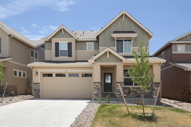 1911 Los Cabos Drive, Windsor, CO 80550 (#5997989) :: The Peak Properties Group