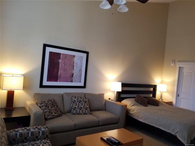 580 Winter Park Drive #4652, Winter Park, CO 80482 (MLS #5998086) :: 8z Real Estate