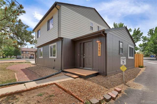 1501 Manitou Boulevard, Colorado Springs, CO 80904 (#5998110) :: The DeGrood Team