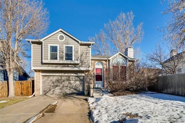 5310 E Courtney Avenue, Castle Rock, CO 80104 (#5998416) :: Berkshire Hathaway HomeServices Innovative Real Estate