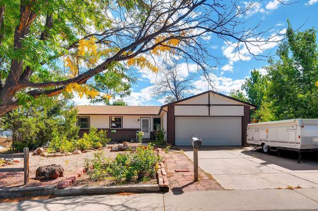 16390 E Bates Drive, Aurora, CO 80013 (#5998548) :: Bring Home Denver with Keller Williams Downtown Realty LLC