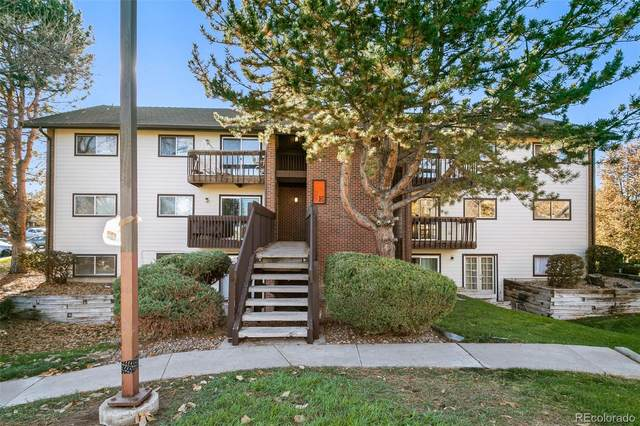 14704 E 2nd Avenue E211, Aurora, CO 80011 (#5998788) :: Realty ONE Group Five Star