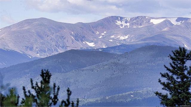 1132 Rangeview Drive, Black Hawk, CO 80422 (MLS #5999061) :: 8z Real Estate