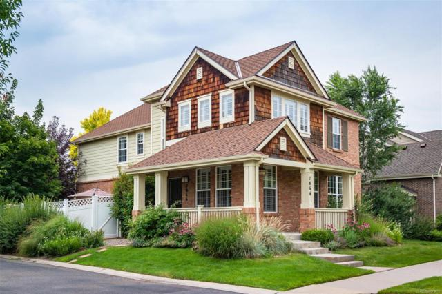 7866 E Severn Place, Denver, CO 80230 (#5999237) :: Bring Home Denver