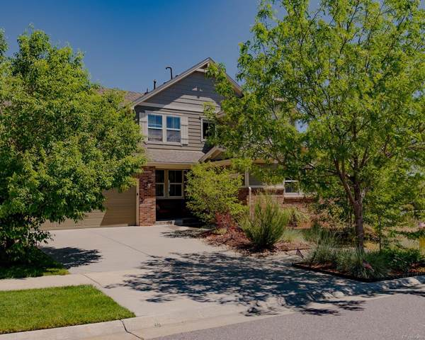 6364 S Millbrook Way, Aurora, CO 80016 (MLS #5999522) :: Bliss Realty Group