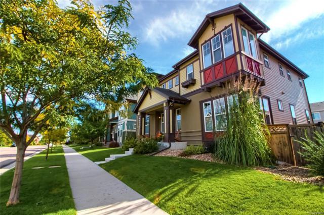 9466 E 4th Avenue, Denver, CO 80230 (#5999584) :: Wisdom Real Estate