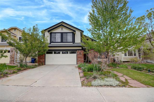 17037 Motsenbocker Way, Parker, CO 80134 (MLS #5999767) :: Kittle Real Estate