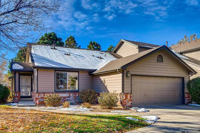 6471 S Dallas Court, Englewood, CO 80111 (#5999832) :: The Scott Futa Home Team