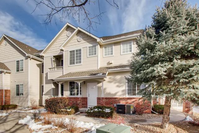 12921 Lafayette Street D, Thornton, CO 80241 (MLS #6000659) :: The Biller Ringenberg Group