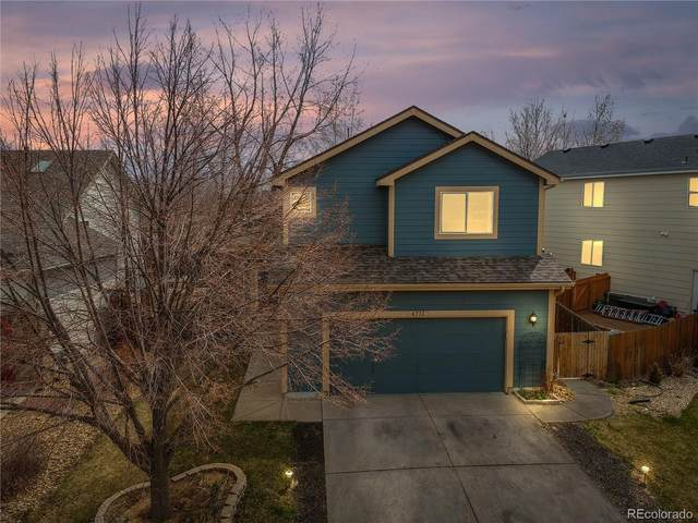 6733 Quincy Avenue, Firestone, CO 80504 (#6000721) :: The Harling Team @ HomeSmart