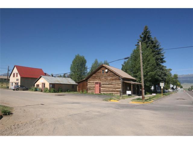 610 Main Street, Westcliffe, CO 81252 (MLS #6000790) :: 8z Real Estate