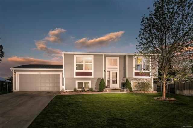 4366 E 117th Place, Thornton, CO 80233 (MLS #6000862) :: 8z Real Estate