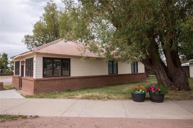31 Main Street, Yampa, CO 80483 (MLS #6000896) :: 8z Real Estate