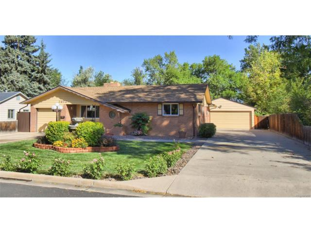 7873 W 46th Avenue, Wheat Ridge, CO 80033 (#6000987) :: The Peak Properties Group