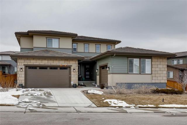13946 Blue Wing Lane, Parker, CO 80134 (#6001103) :: Relevate | Denver