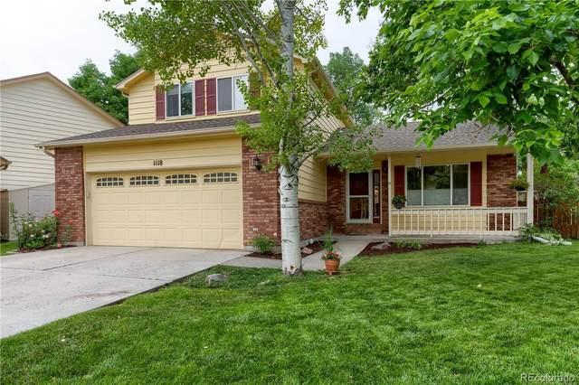 1118 Centennial Drive, Loveland, CO 80538 (MLS #6001166) :: 8z Real Estate