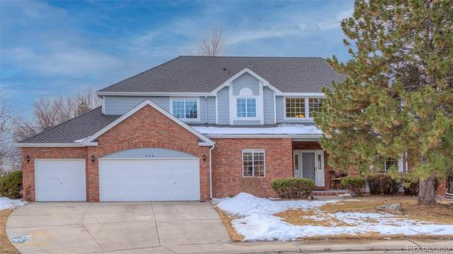 408 Lone Eagle Point, Lafayette, CO 80026 (#6001289) :: Bring Home Denver with Keller Williams Downtown Realty LLC