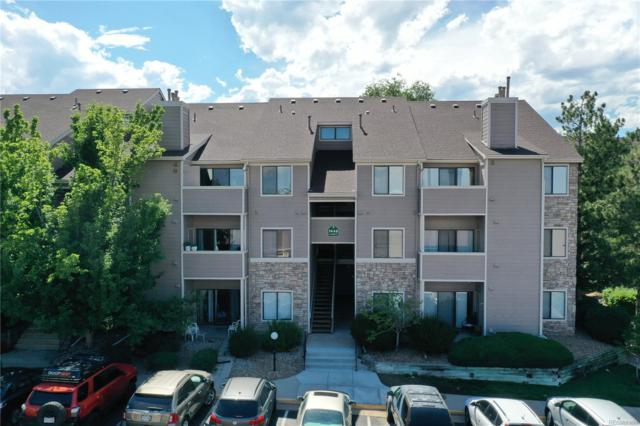 7448 S Alkire Street #203, Littleton, CO 80127 (#6001306) :: RazrGroup