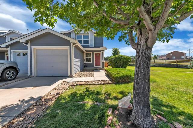361 Smith Circle, Erie, CO 80516 (#6001338) :: The DeGrood Team