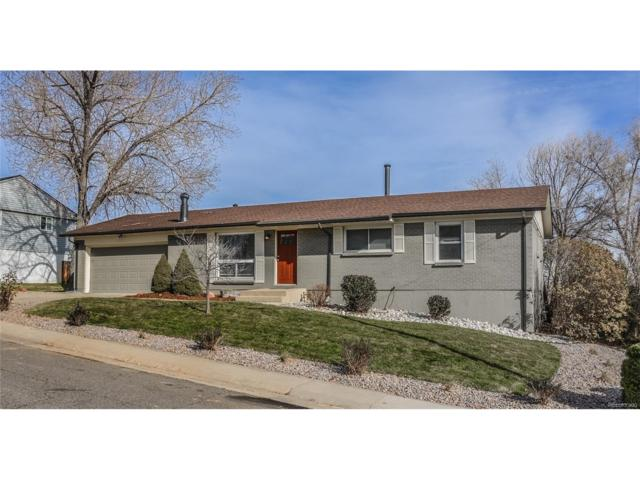 7652 Saulsbury Street, Arvada, CO 80003 (#6001421) :: The Pete Cook Home Group