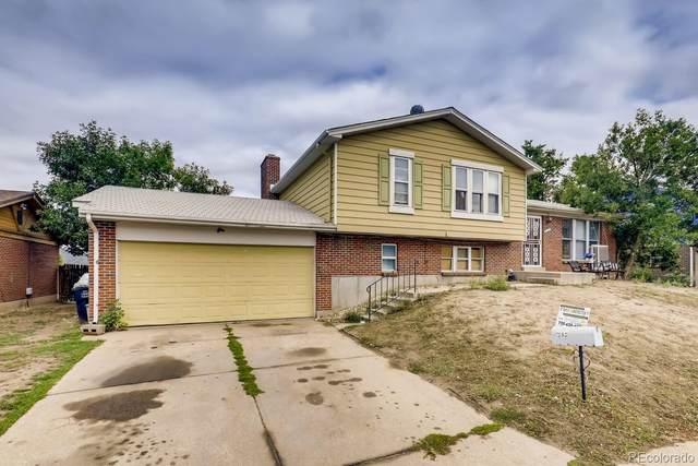 5034 Utopia Court, Denver, CO 80239 (#6001482) :: Wisdom Real Estate