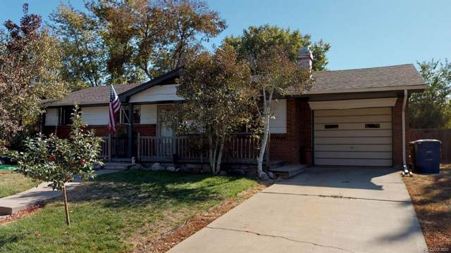 8168 Benton Way, Arvada, CO 80003 (#6001631) :: HomePopper