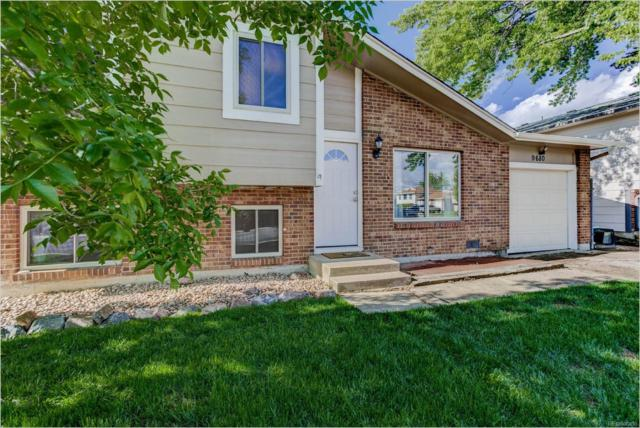 9680 W Union Avenue, Denver, CO 80123 (MLS #6001972) :: 8z Real Estate