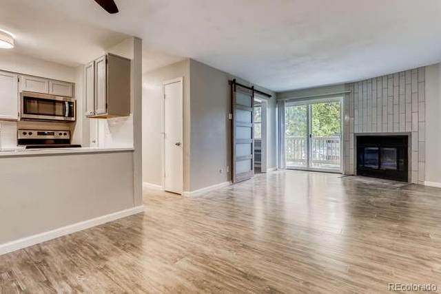 14760 E Kentucky Drive #321, Aurora, CO 80012 (#6002199) :: Chateaux Realty Group